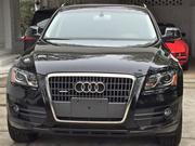 2011 audi Audi Q5 Premium Plus Sport Utility 4-Door